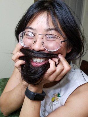 Portrait of Carlyn Lee