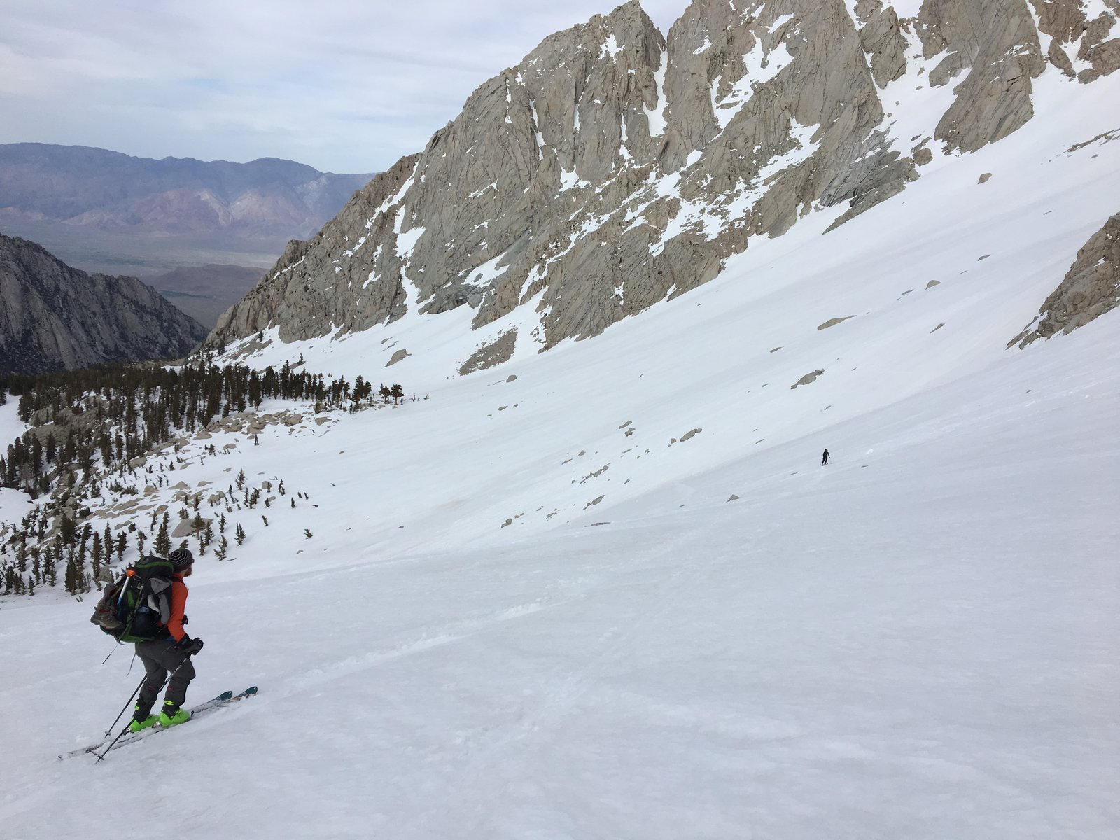 Skiing_Mt_Whitney_Trail_8