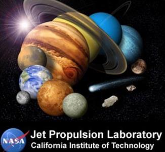 JPL podcast