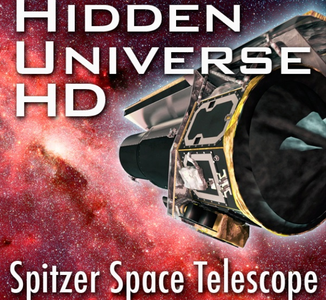 Spitzer podcast