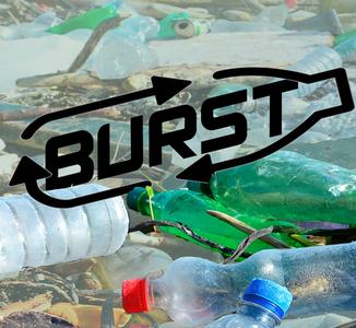 plastic waterbottles