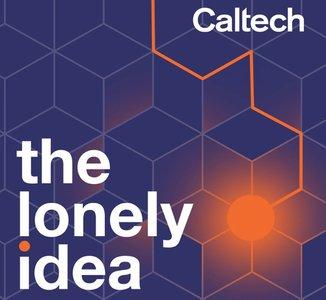 The Lonely Idea podcast album art