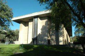 Ramo Auditorium