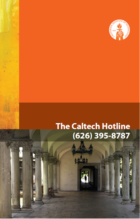 Hotline Cover