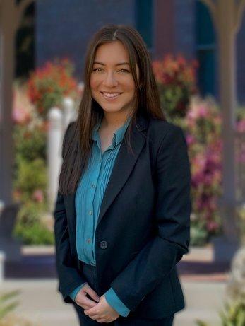 Katrina Salazar