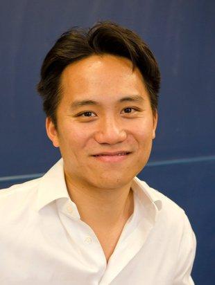 Cliff Cheung