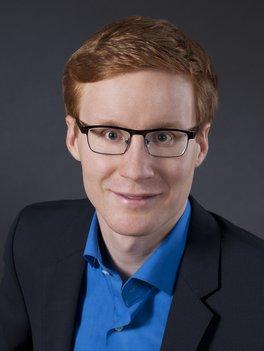 Andreas Elben headshot
