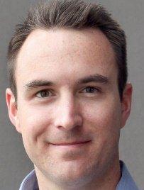 Kyle Kremer headshot