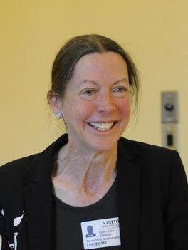 Karin M. Rabe