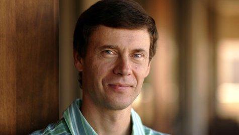 Alexei Kitaev