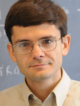 Olexei Motrunich