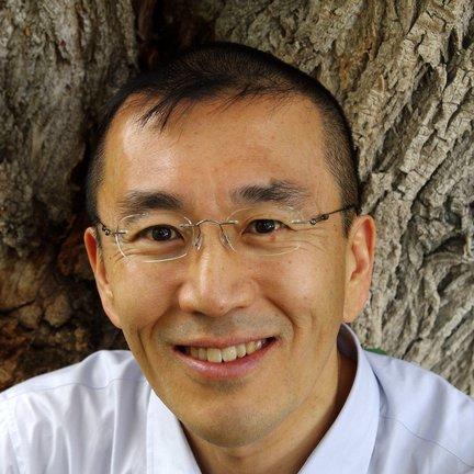 Hirosi Ooguri headshot