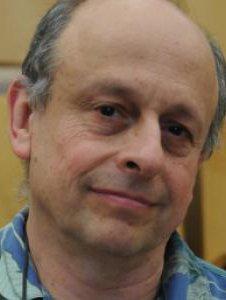 David Politzer