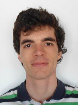 Javier Roulet headshot