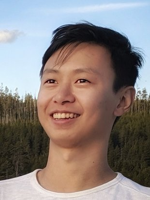 Leo Zhou headshot