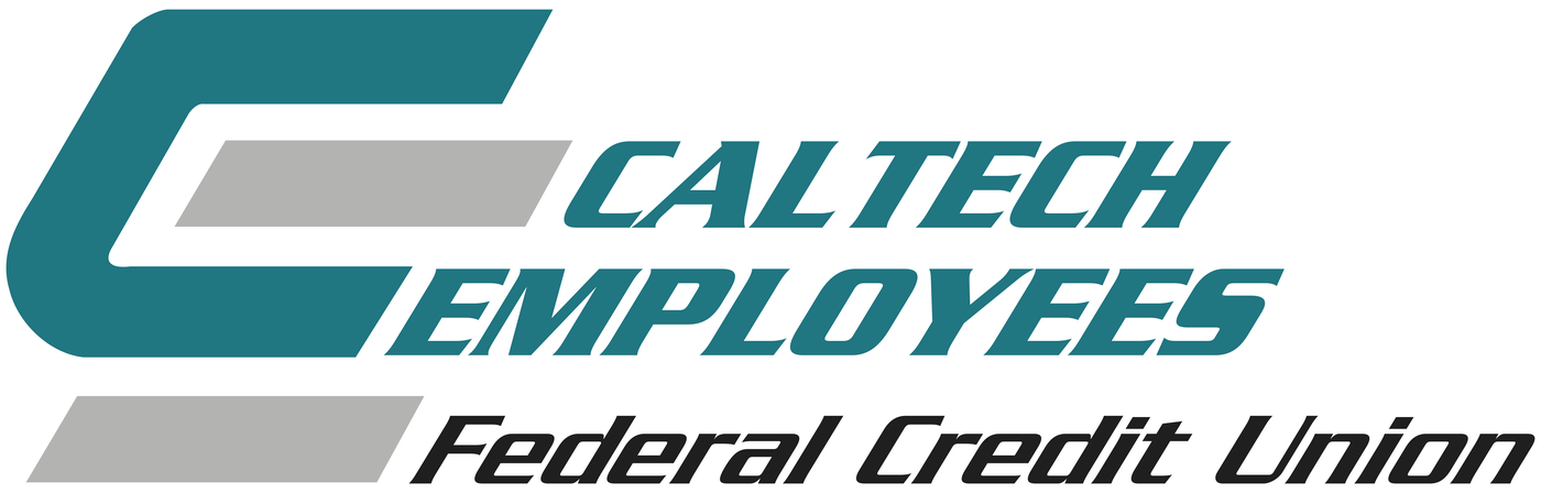Caltech Credit Union Logo