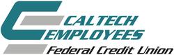 Caltech Credit Union Logo