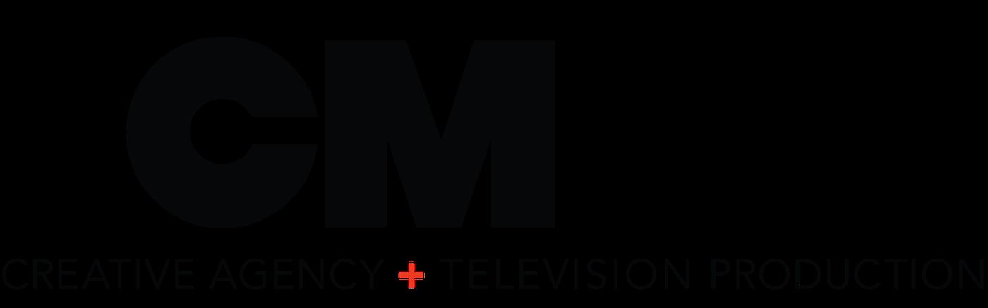 LCM247 logo black