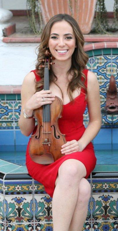 Maia Jasper White