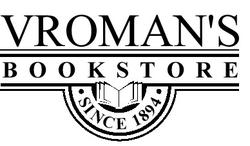 Vroman's Bookstore logo