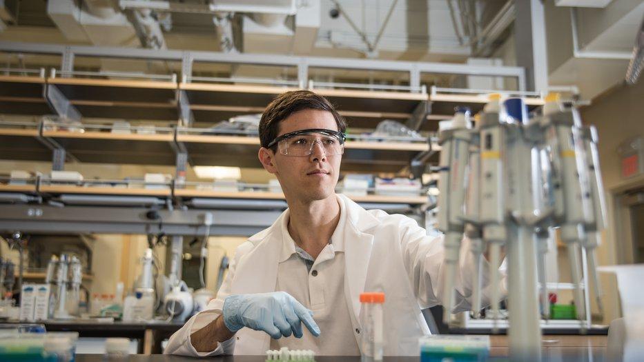 Caltech Grad Student