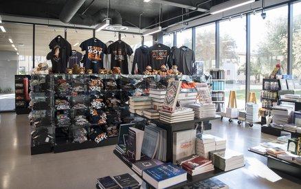 Caltech Store