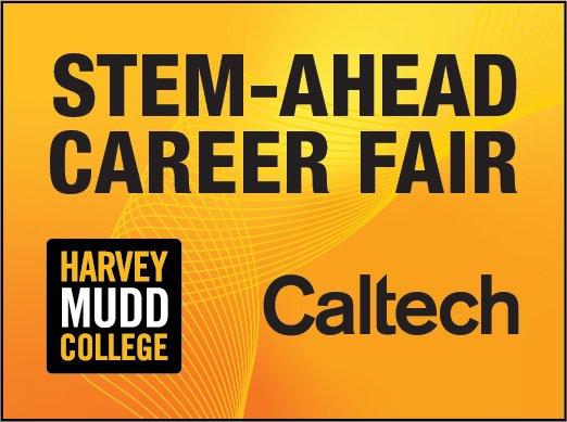 Stem-Ahead Career Fair
