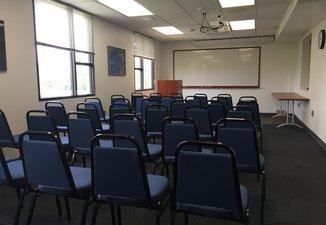 CDC Workshop Room