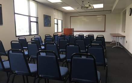 CDC Workshop Room