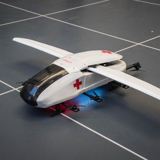 CAST Air Ambulance