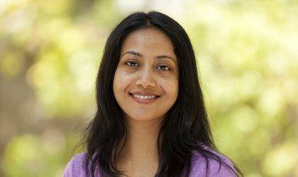 Remya Nair headshot