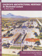 Caltech's Architectural Heritage DVD