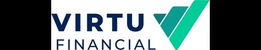 Virtu Financial logo