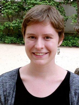 Emily Savela