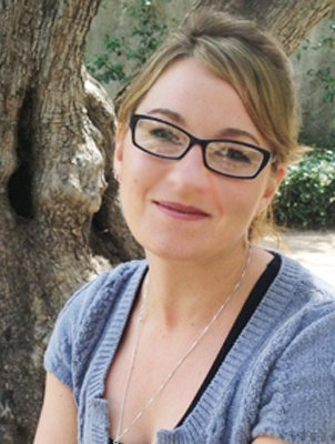 Natasha Shelby