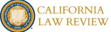 CA Law Review