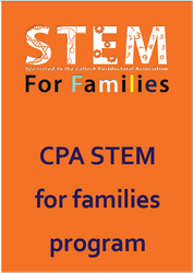 CPA STEM for families