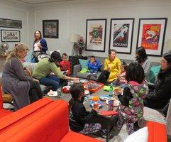 Kids area3
