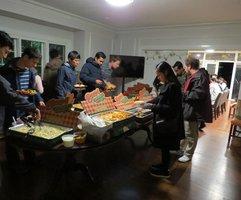 Food area8