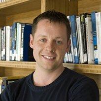 Gregg Hallinan: Professor of Astronomy; Director, Owens Valley Radio Observatory
