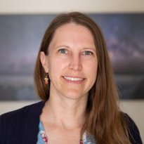 Heather Knutson: Professor of Planetary Science