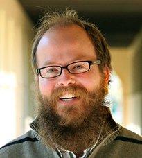Woody Fischer: Professor of Geobiology; Associate Director, Center for Autonomous Systems and Technologies