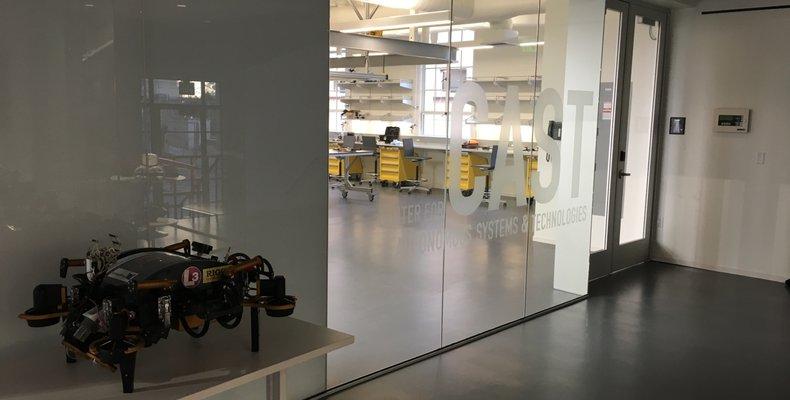 CAST Lab 2