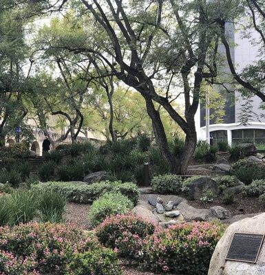 Throop Garden