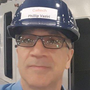Phil Vaziri