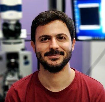 Stefanos Stagkourakis
