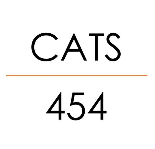 Cats 454