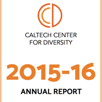 2015 - 2016 Annual Report