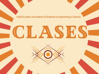 CLASES Logo