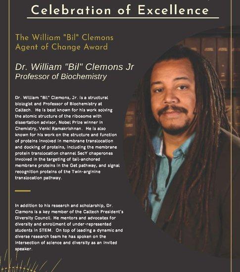 Bil Clemons